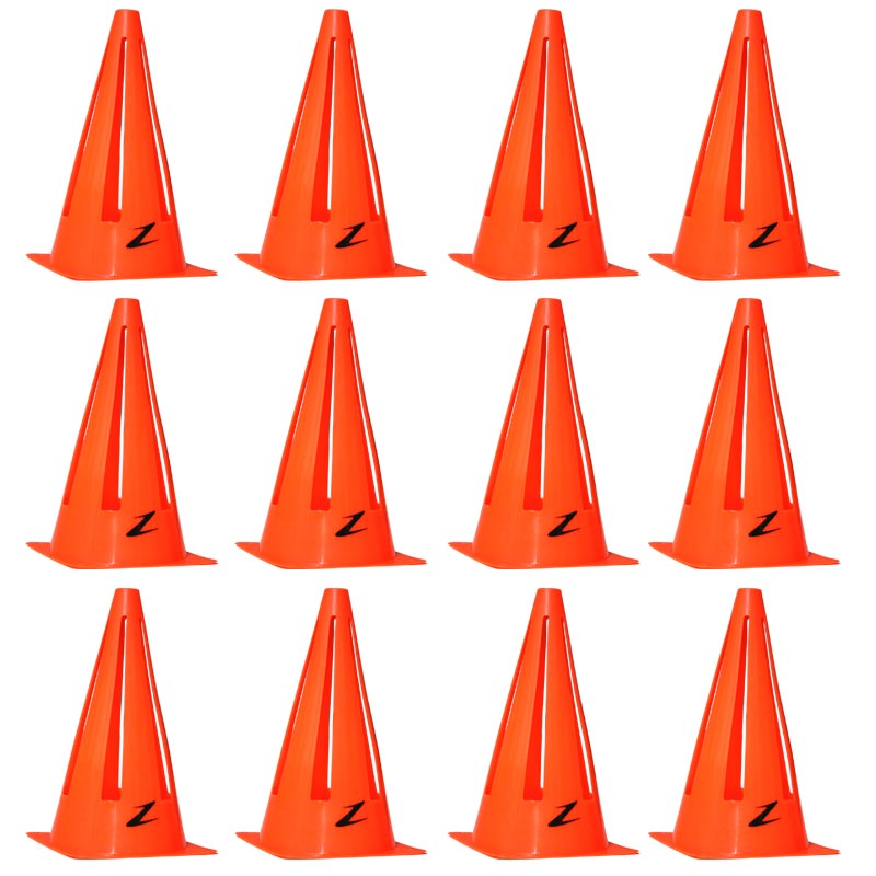 Ziland Collapsible Safety Cone