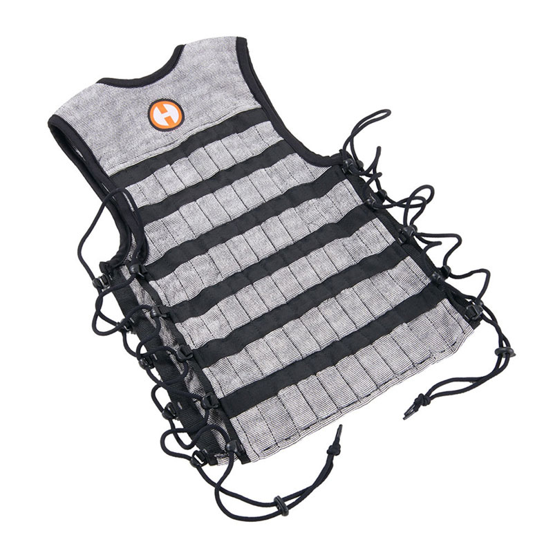 Hyperwear Weighted Vest