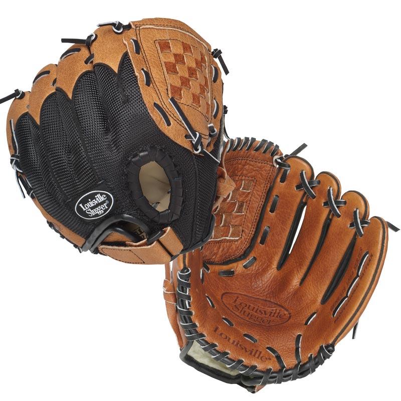 Louisville Genesis Youth Fielders Baseball Glove
