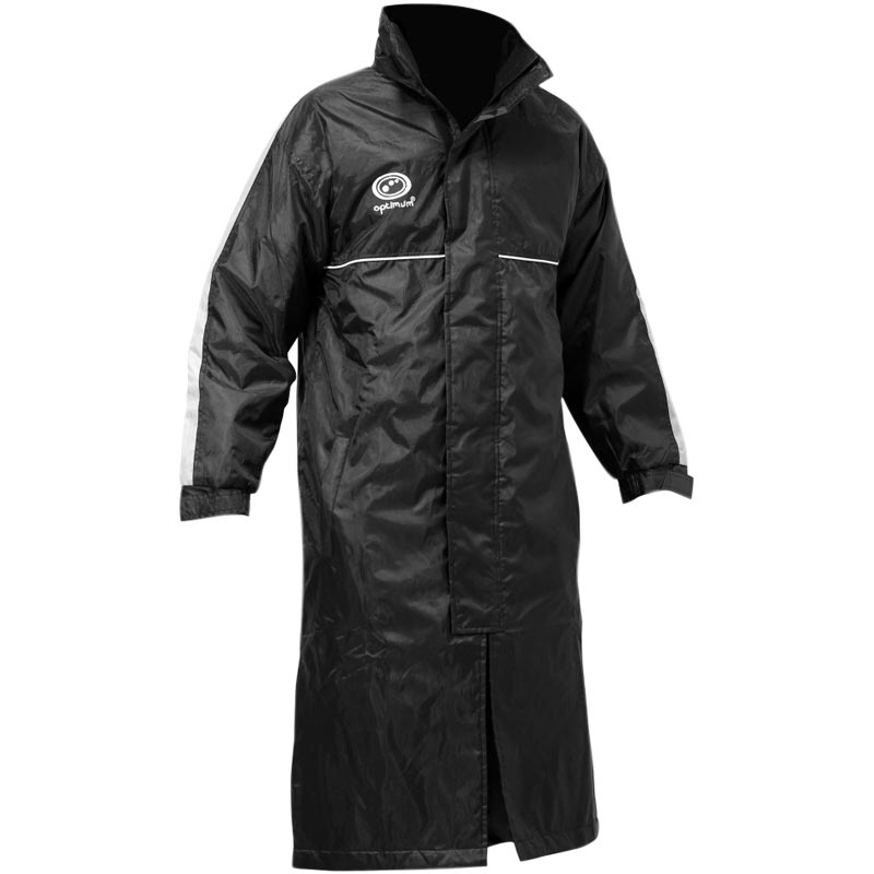 Optimum Senior Sub Jacket Black