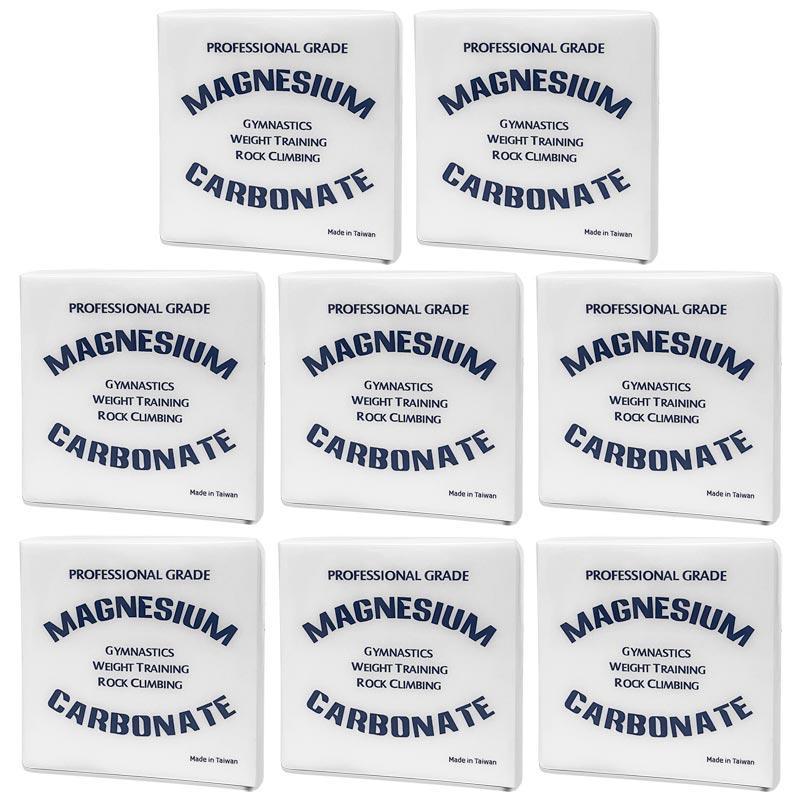 Beemat Magnesium Carbonate Gym Chalk