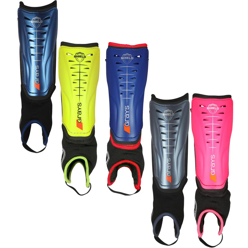Grays Shield Hockey Shin Guards
