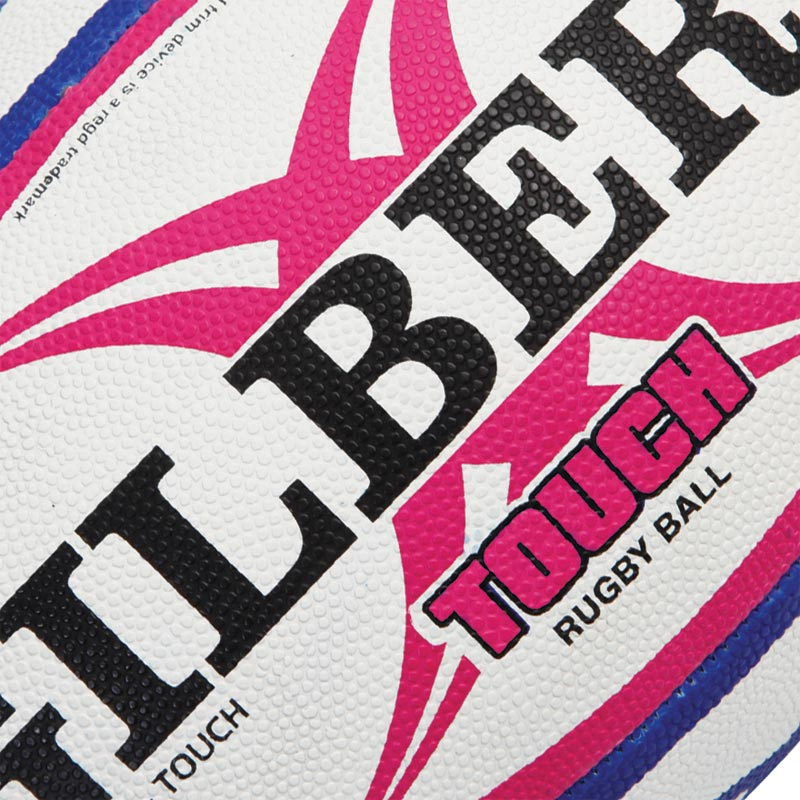 Gilbert Touch Training Rugby Ball