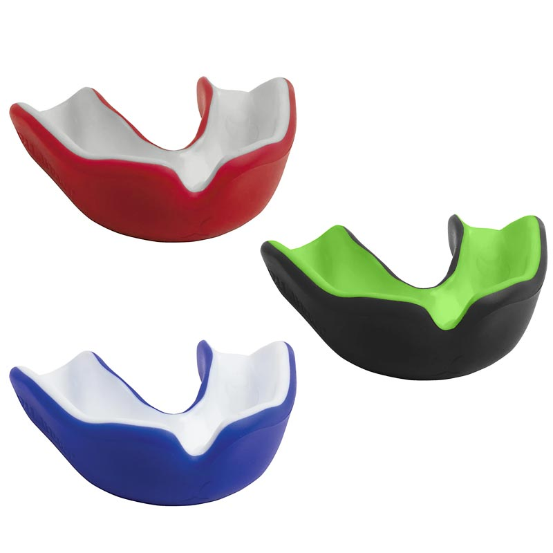 Gilbert Virtuo Dual Density Mouthguard