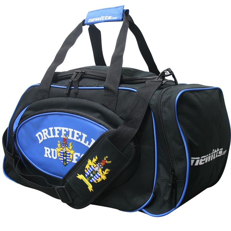 Driffield RUFC Holdall