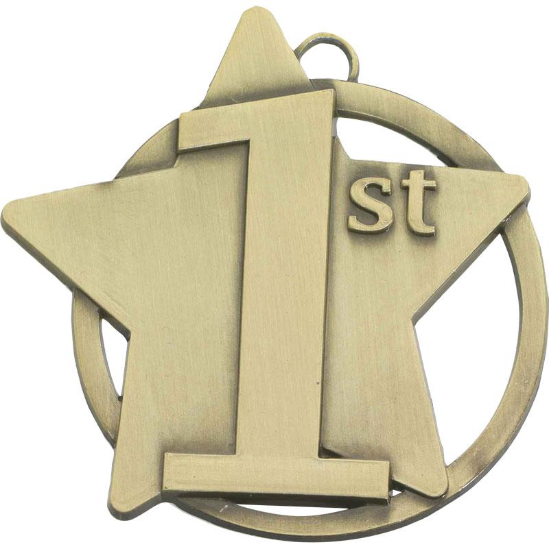 Position Medal
