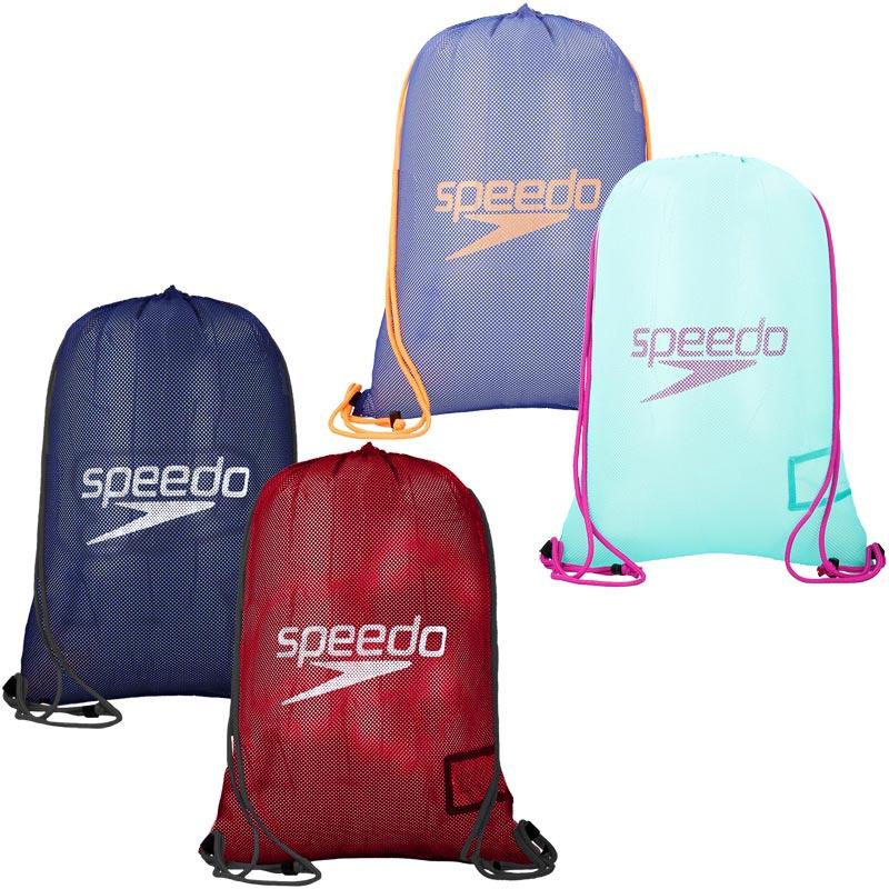 Speedo Pool Mesh Bag