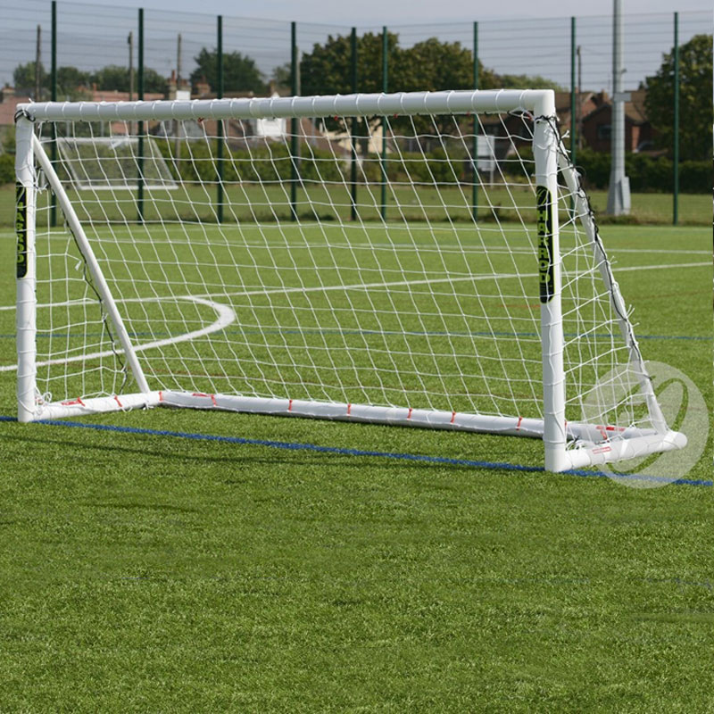 Harrod Sport Pro Shot Football Polygoal 8ft x 4ft