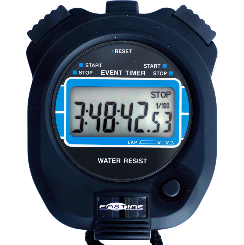 Fastime 3 Stopwatch