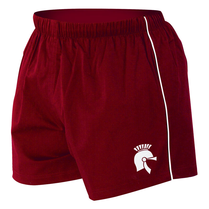 Centurion School Rugby Shorts Cotton