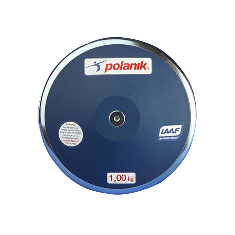 Polanik High Spin Competition Discus