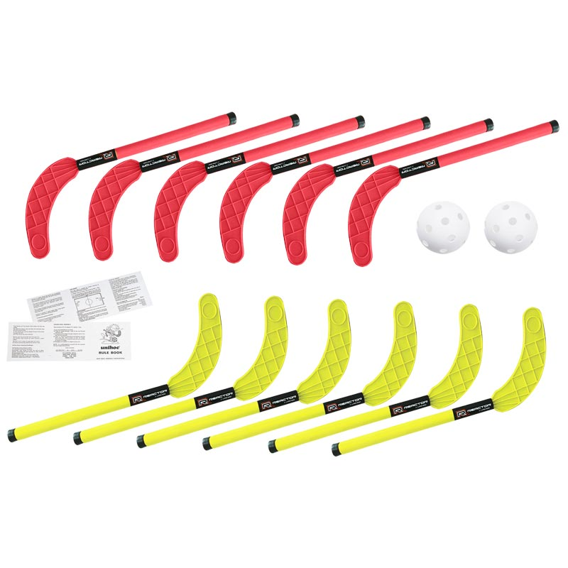 Unihoc Floorball Kids Set