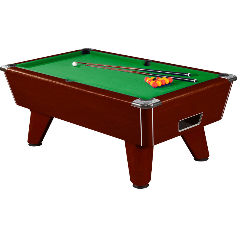 Mightymast Winner 7ft Slate Bed Pool Table