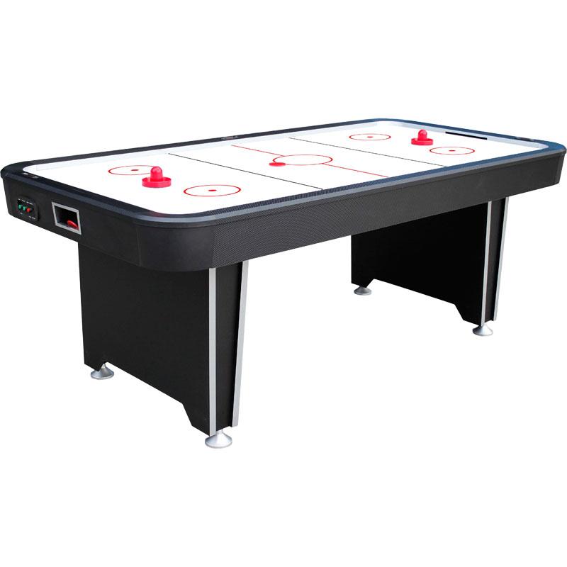 Mightymast Twister 7ft Air Hockey Table