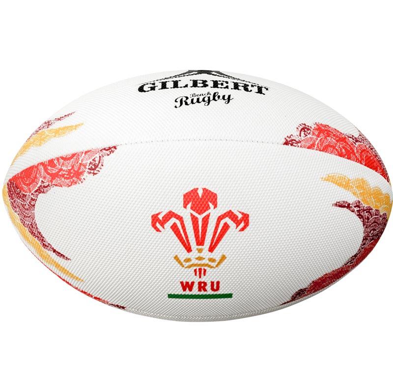 Gilbert International Beach Rugby Ball