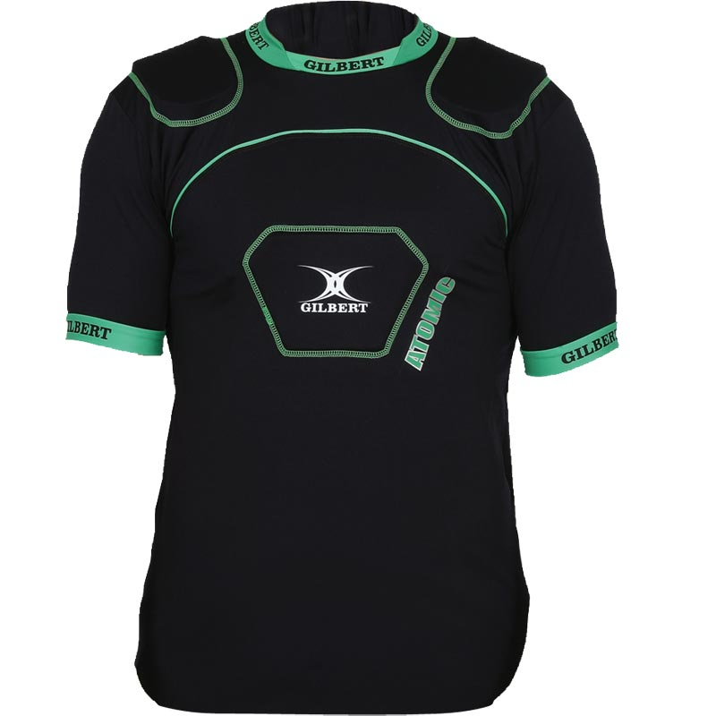 Gilbert Atomic V2 Rugby Body Armour