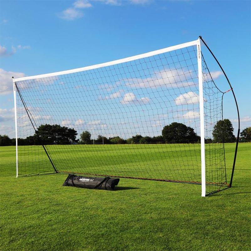 Quickplay Kickster Academy Goal 16ft x 7ft