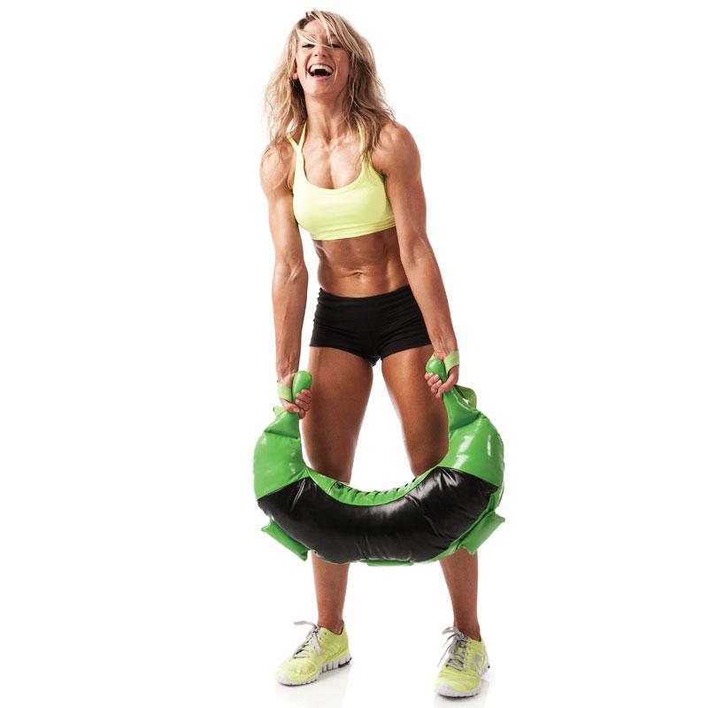 Bulgarian Fitness Bag