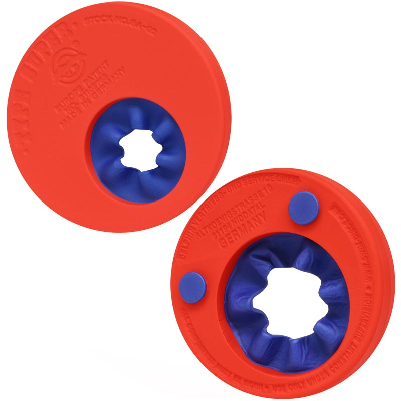 Delphin Discs Swimming Aid