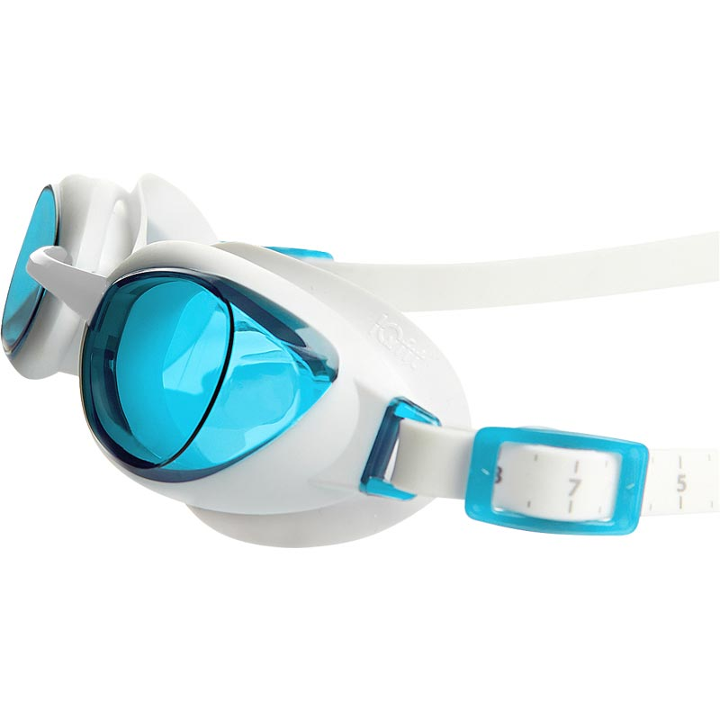Speedo Aquapure Female Swimming Goggles
