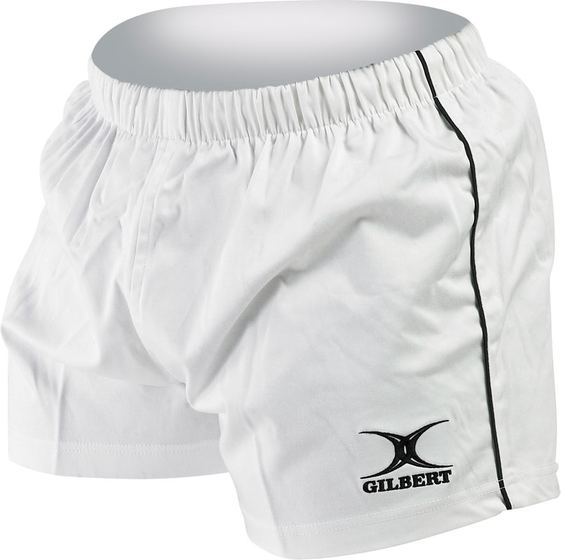 Gilbert Match Senior Rugby Shorts