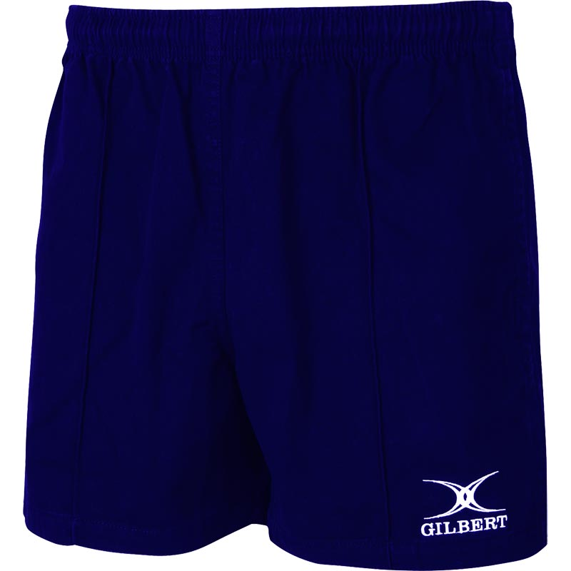 Gilbert Kiwi Pro Shorts Navy