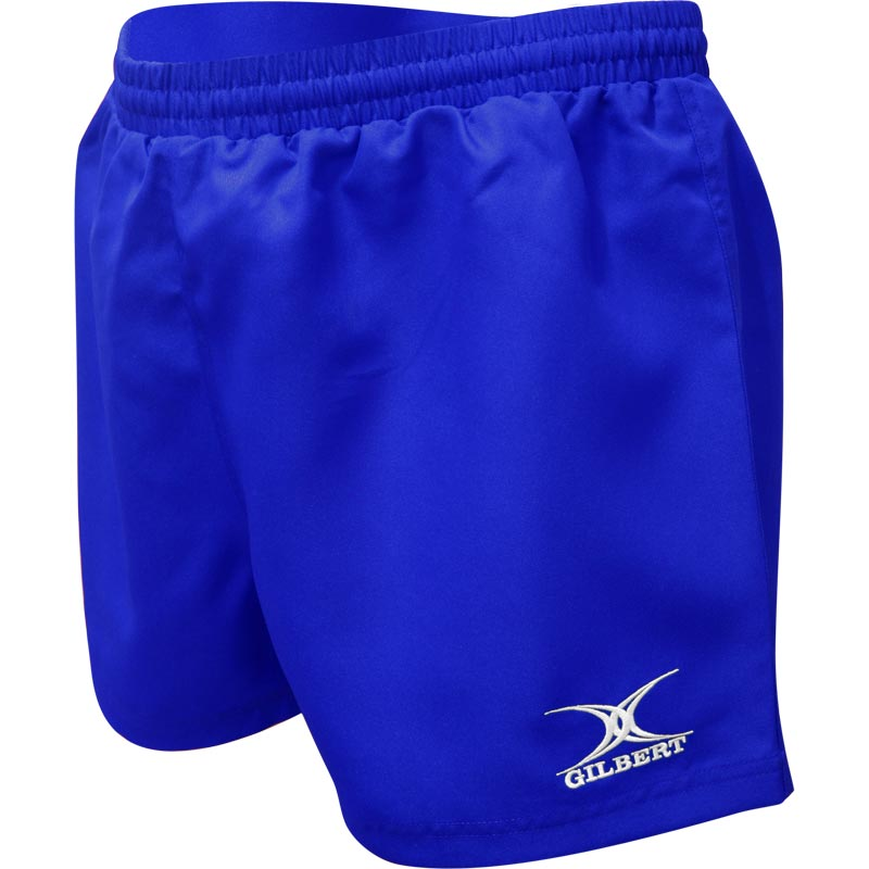 Gilbert Saracen Senior Rugby Shorts