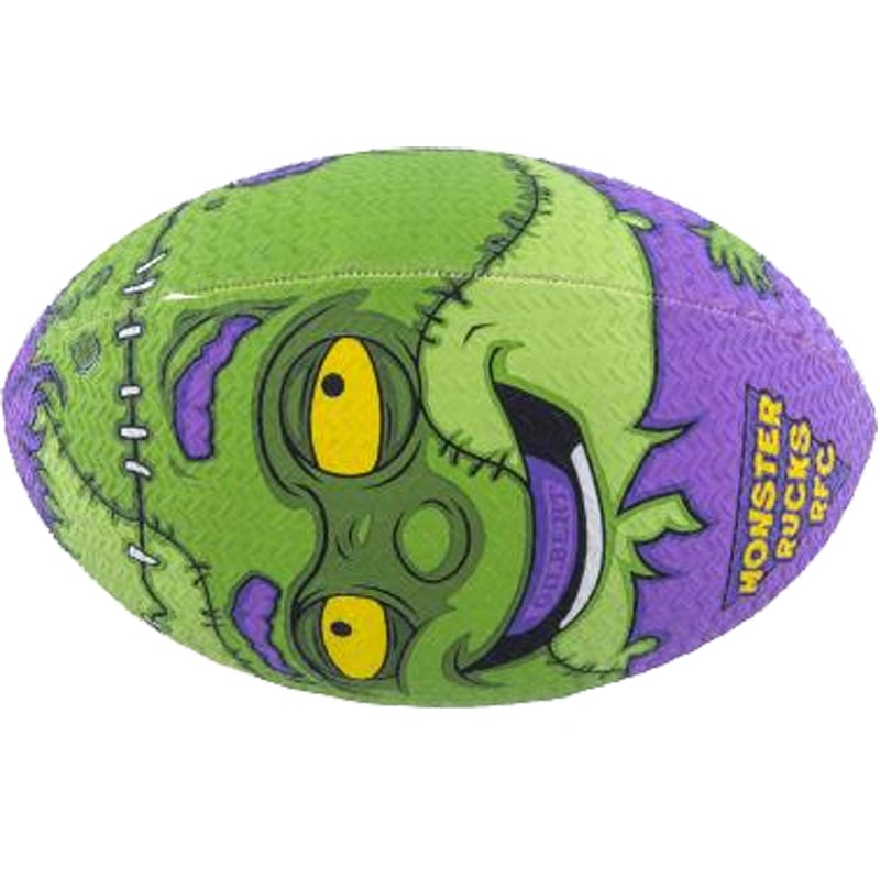 Gilbert Random Training Rugby Ball