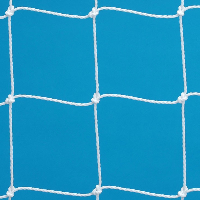 Harrod Sport 3G Euro Football Portagoal Nets 24ft x 8ft