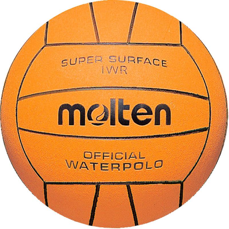 Molten Water Polo Ball