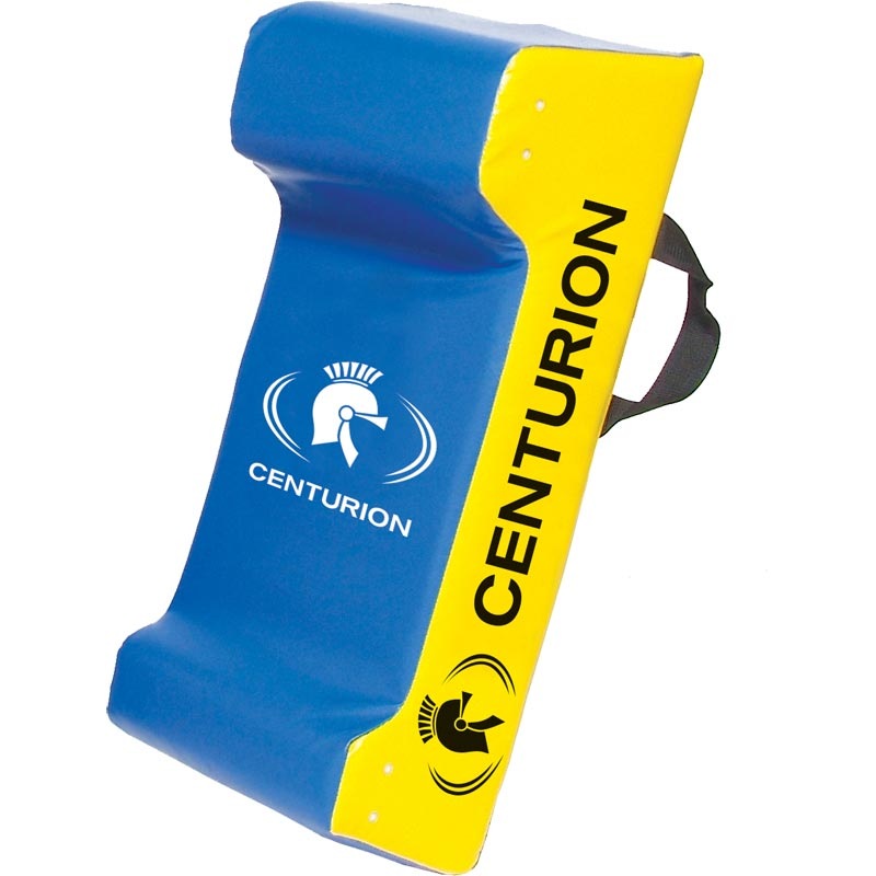 Centurion Maori Hi Vis Tackle Wedge Senior Blue/Yellow