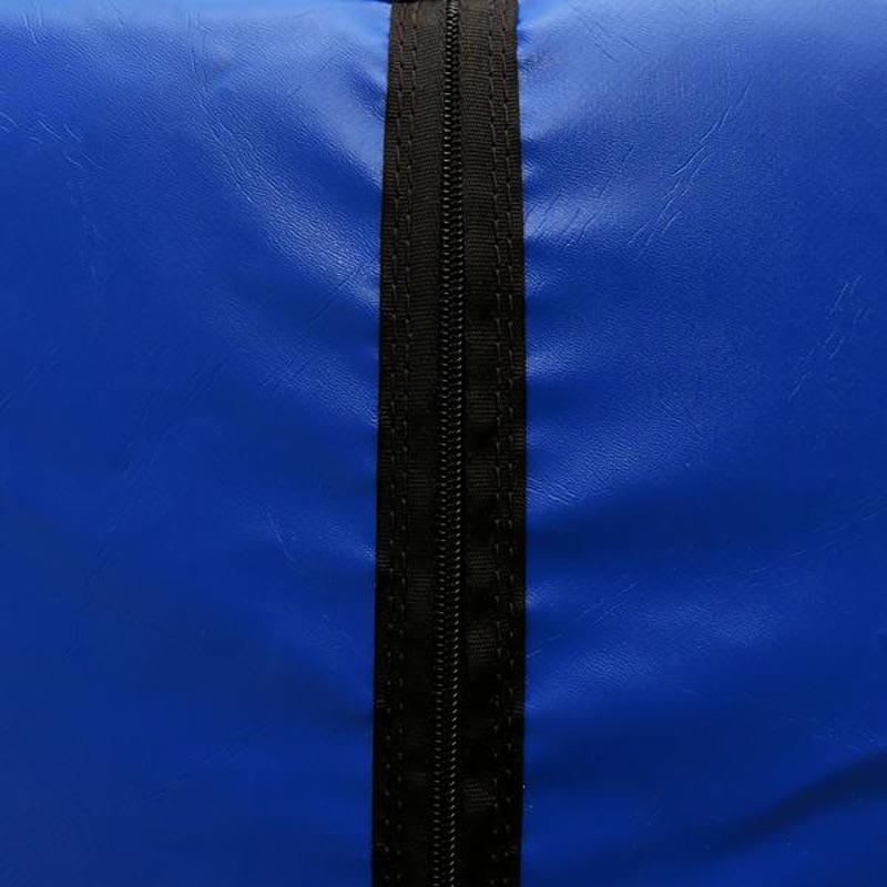 Centurion Maori Hi Vis Tackle Wedge Junior Blue/Yellow