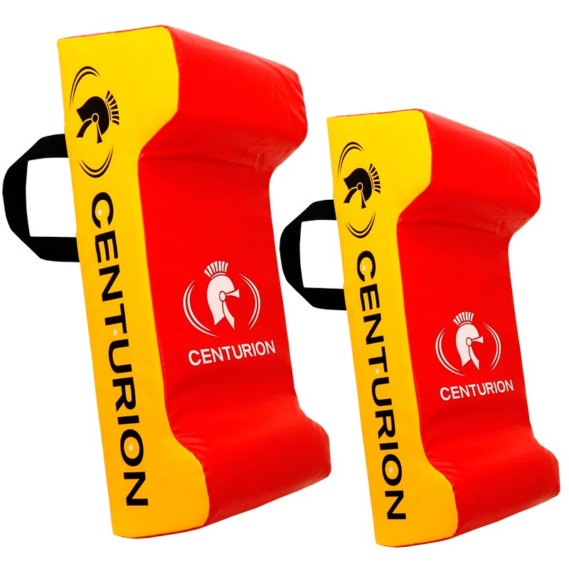 Centurion Maori Hi Vis Tackle Wedge