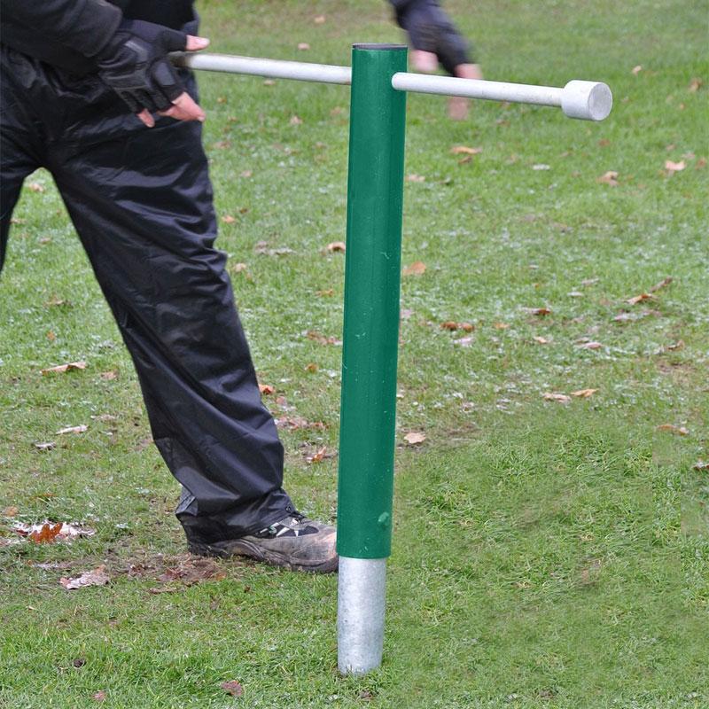 Harrod Sport Turf Screw Insertion Tool