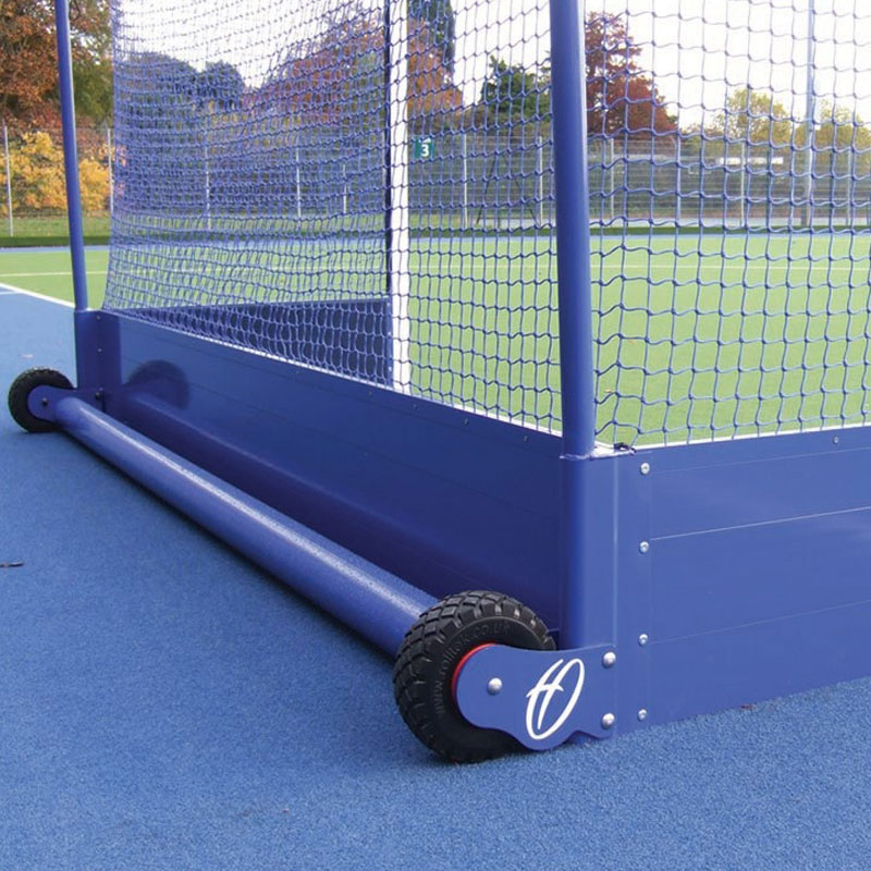 Harrod Sport Rio 2016 Integral Weighted Hockey Goal Posts