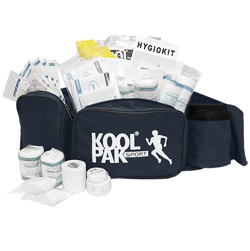 Koolpak Bum Bag Sports First Aid Kit