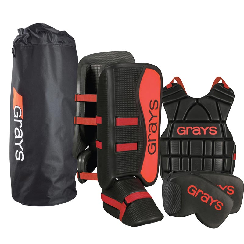 Grays Hockey G90 Junior Goalie Set