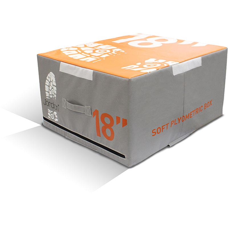 Squishy Mushy Box : Jordan Soft Plyometric Boxes