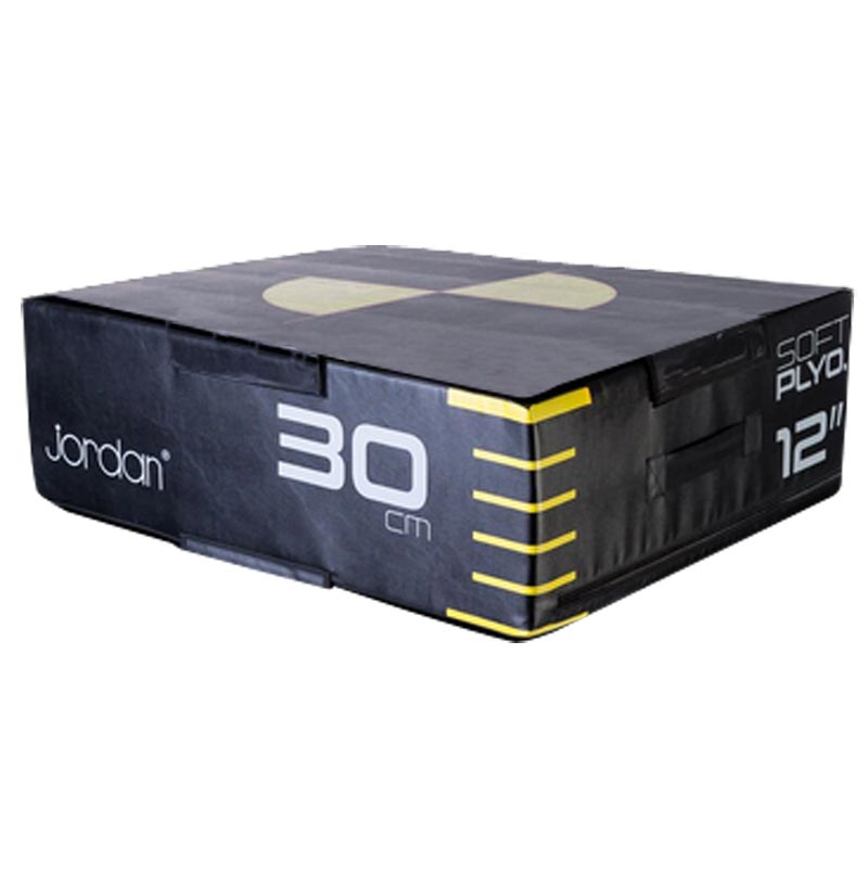 Jordan Soft Plyometric Boxes