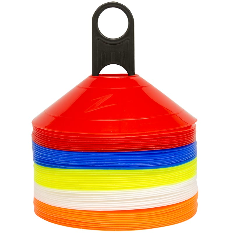 Ziland Sports Marker Cone Set