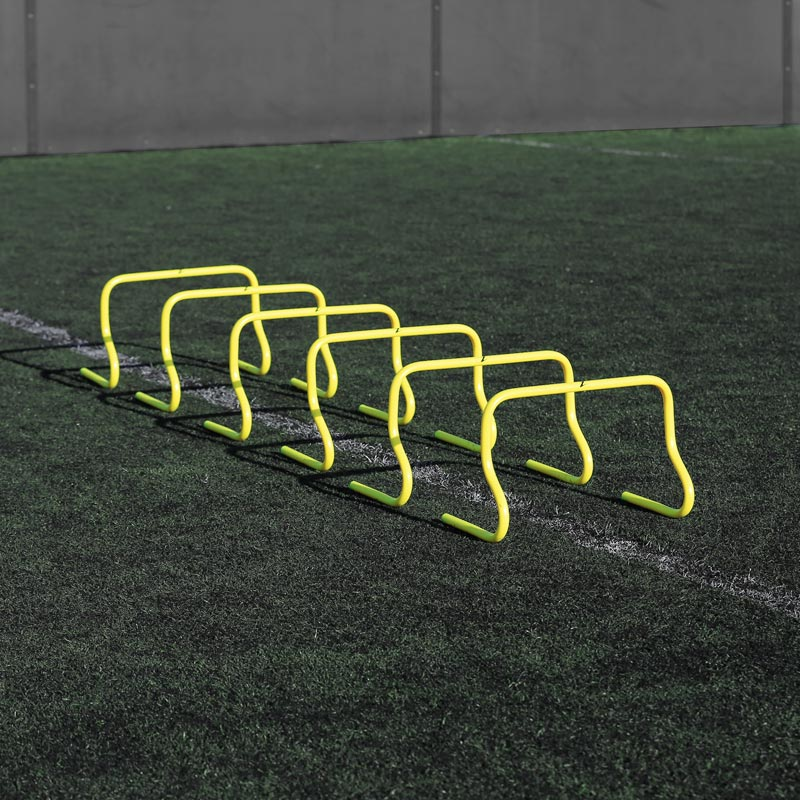Ziland Speed Agility Training Hurdle