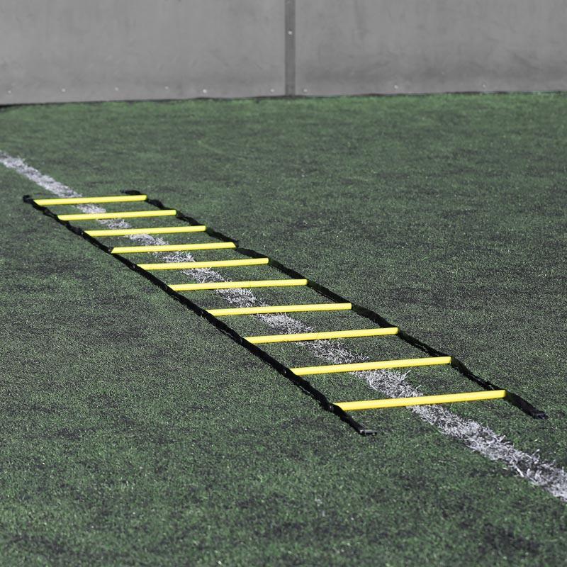Ziland Agility Round Rung Speed Ladder