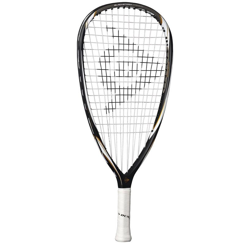 Dunlop Blackstorm Titanium Racquetball Racket