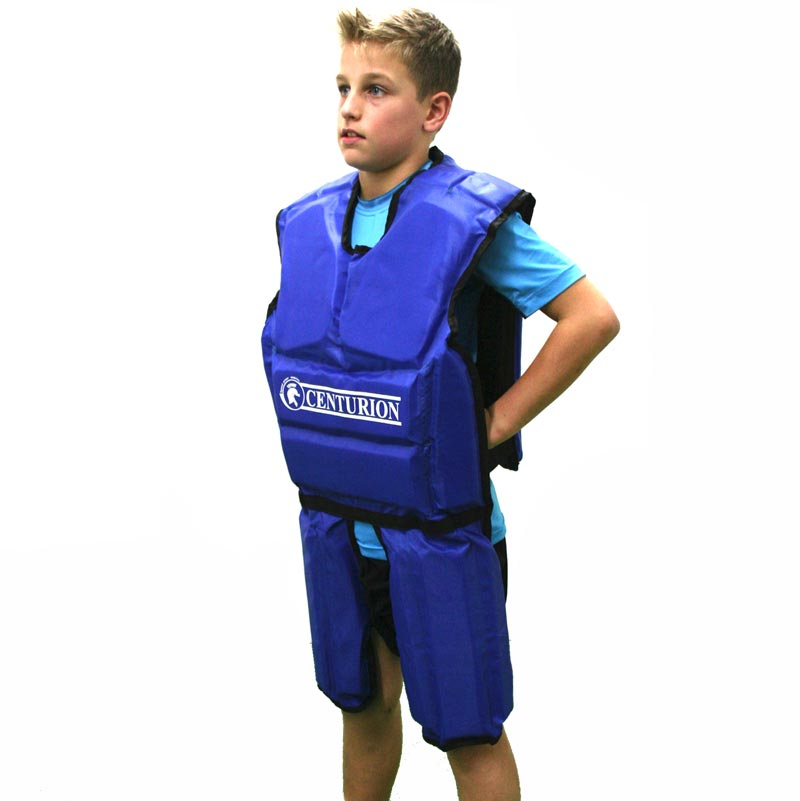 Centurion Reversible Rugby Contact Suit Junior