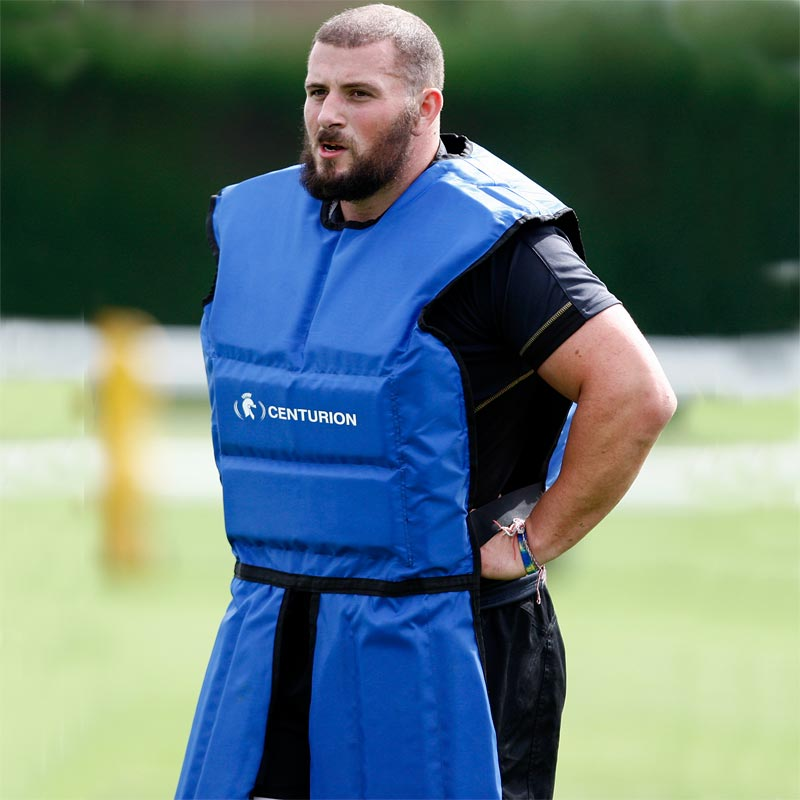 Centurion Reversible Rugby Contact Suit Senior