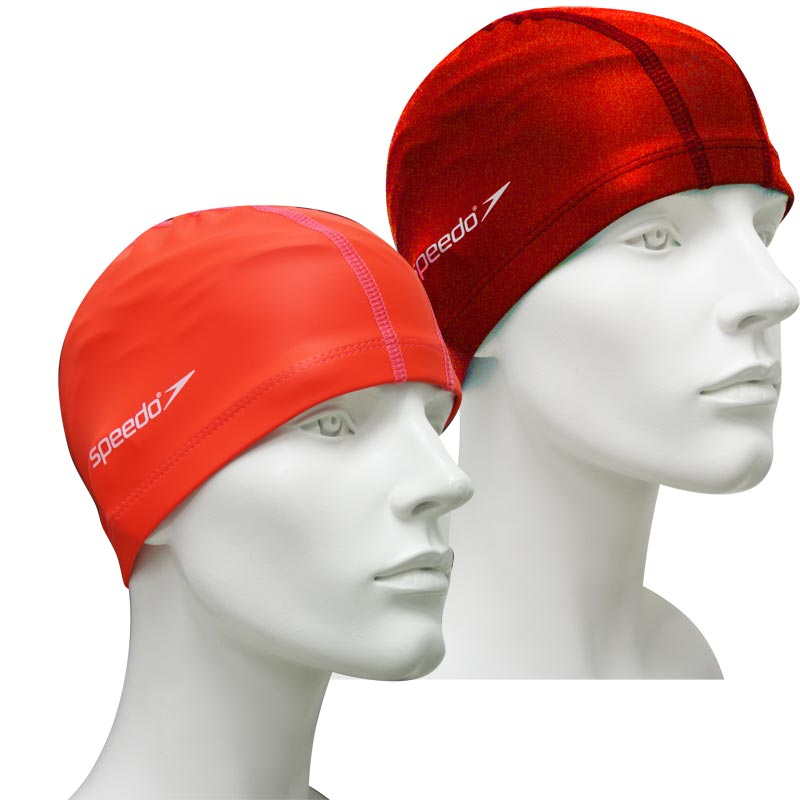 Speedo Pace Senior Lycra Swimming Cap