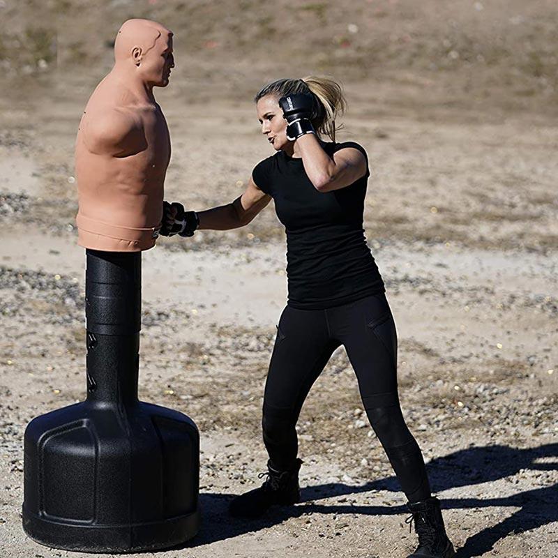 Century Sparring Bob Freestanding Punch Bag