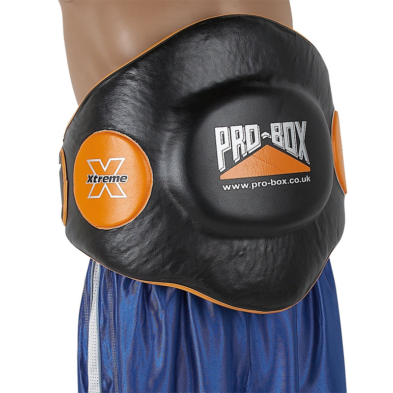 Pro Box Xtreme Belly Pad