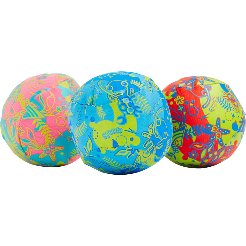 Speedo Sea Squad Waterballs