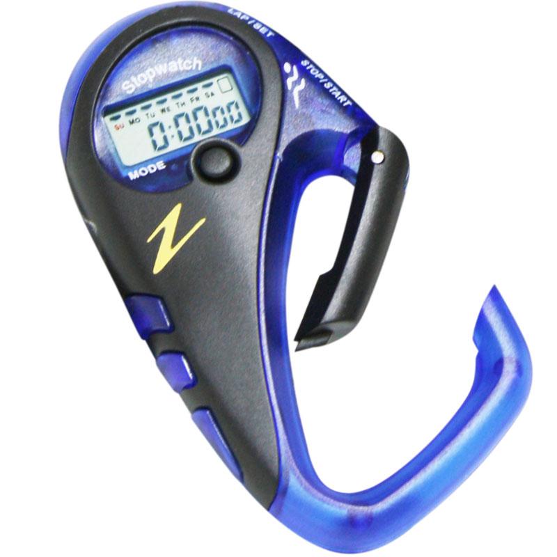 Ziland Carabiner Stopwatch